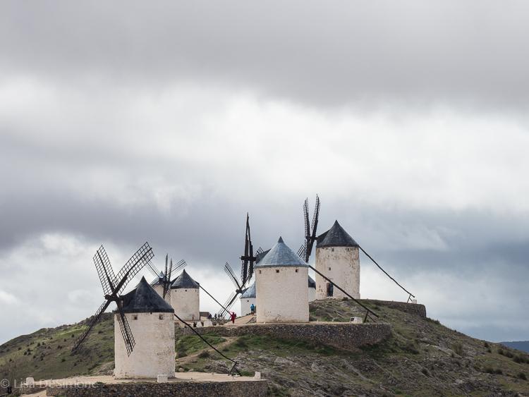 Consuegra, Spain