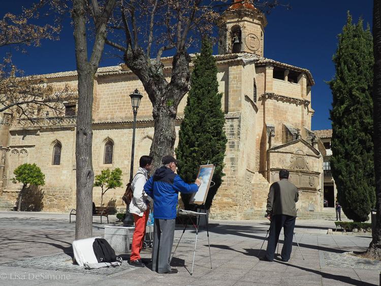 Ubeda, Spain