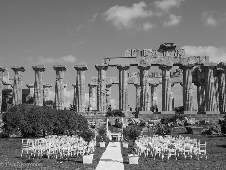 Best wedding venue, ever!