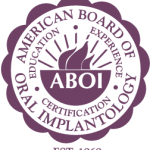 American Board of Oral Implantology / Implant Dentistry