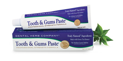 "<a href=""/biomimetic-dentistry"">Herbal Toothpaste</a>"
