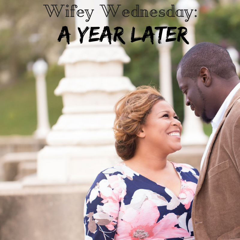 "I am so excited to bring ""Wifey Wednesday"" back! In 2016 we have discussed several topics ranging from marriage being a mirror, walking in faith & being selfless. This year I want to focus on the things I have learned thus far, videos/vlogs, and receiving topic suggestions from you.  To start off the year, I want to share the top things I have learned during my first year of marriage. I'll do my best to expand on these points at a later date but wanted to provide some insight.   1.        Prayer is key –  Prayer is the foundation to ANYTHING great … including your marriage   2.        Communication –  You must establish good communication & work on communication skills   3.        Teamwork –  ""Teamwork makes the dream work""! Both individuals will need to work together towards goals. Even in the smallest things – she cooks, he cleans the dishes.   4.        Date Night –  Weekly date nights ensure you are spending quality time together. Put the phones and other distractions AWAY and spend time together. If you can't do it weekly, strive for bi-weekly or monthly.   5.        Investment –  Find ways to invest in your marriage. This may be a marriage retreat, counseling, books or even a simple daily verse reminder that allows you to bring the focus back to you two.   6.       Dedication – Be dedicated & determined to be a good wife. It takes time! No one expects perfection from you. Just give it your best.   7.        Pick your battles –  Some things are not worth fighting for! Pick and choose what you are going to ""fight"" for. When I say ""Fight"" I mean take a stand and bring to your spouse's attention.   8.        Be selfless –  There are moments that will require you to be selfless. Marriage is a beautiful thing and it won't always be about you (sorry!)   9.        Be open to change & suggestions –  Your way isn't always the best way! (this one internally killed me lol) Be open to receive criticism & redirection. Your spouse has a vested interest in you and the marriage so be open to suggestions and new ideas.   10.     You are in charge of happiness –  You cannot assume that your spouse will ALWAYS make you happy. That is so much pressure to put on someone. In the areas you feel like your spouse can improve – find ways to either communicate this OR show by being the example.  I look forward to growing with you all this year!  For His Glory Only, XOXO Danielle J."