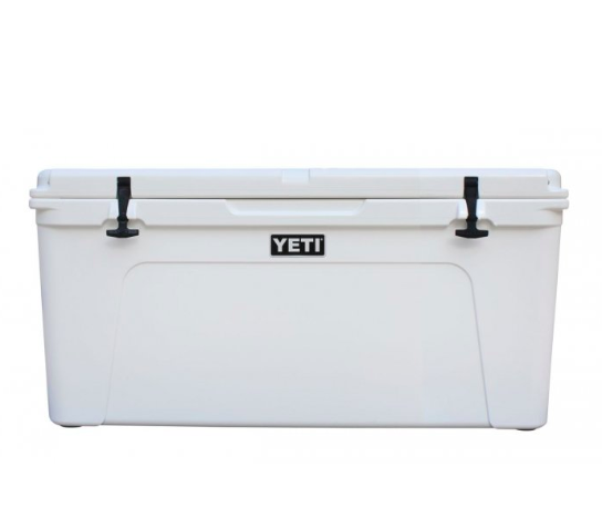 For His Cold Ones - YETI Tundra Cooler