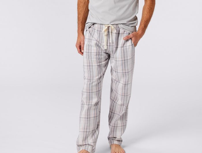 Sleep Organic - Coyuchi Men's PJ Pants