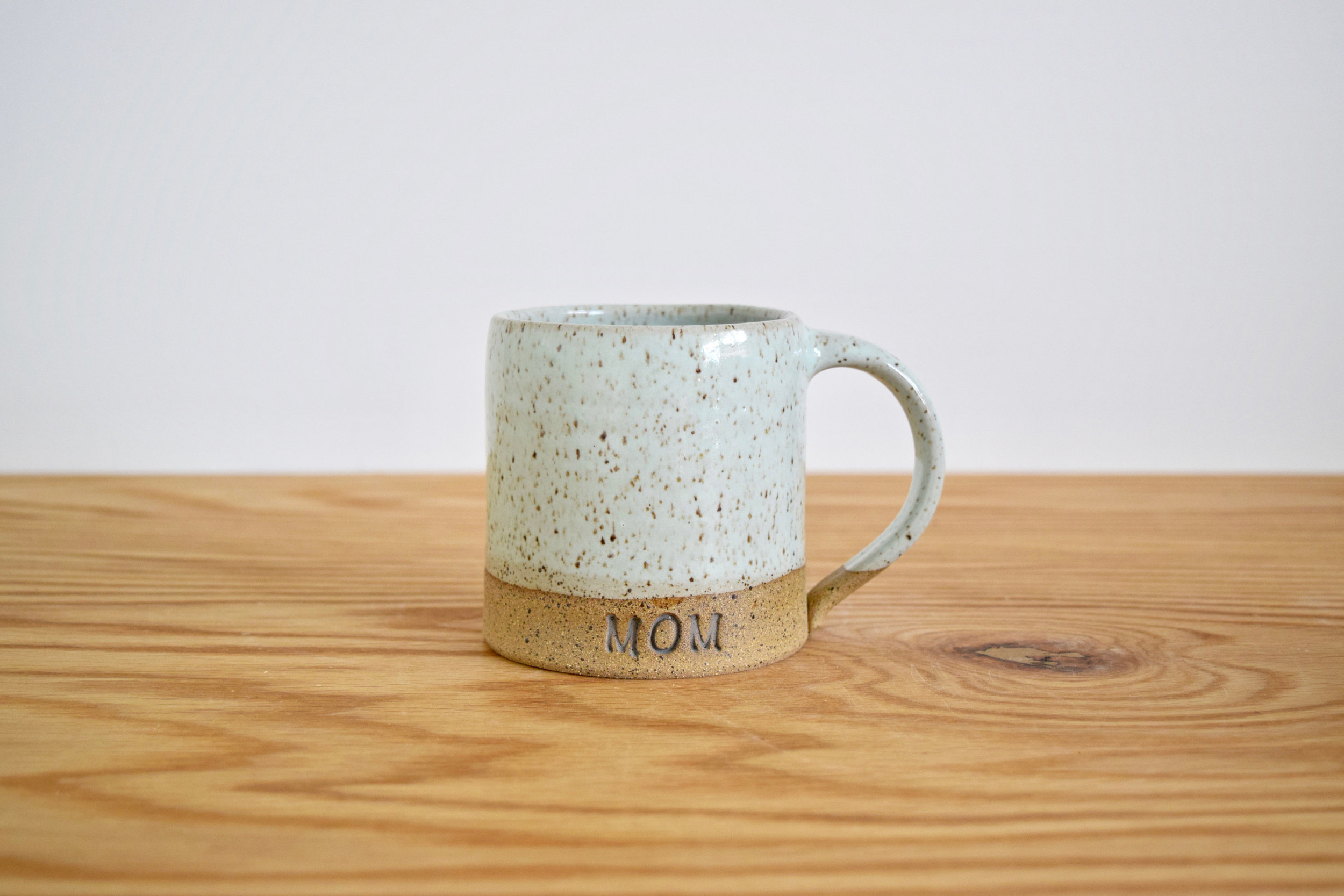 The Coffee Lover - Customize A Coffee Mug Just For Him