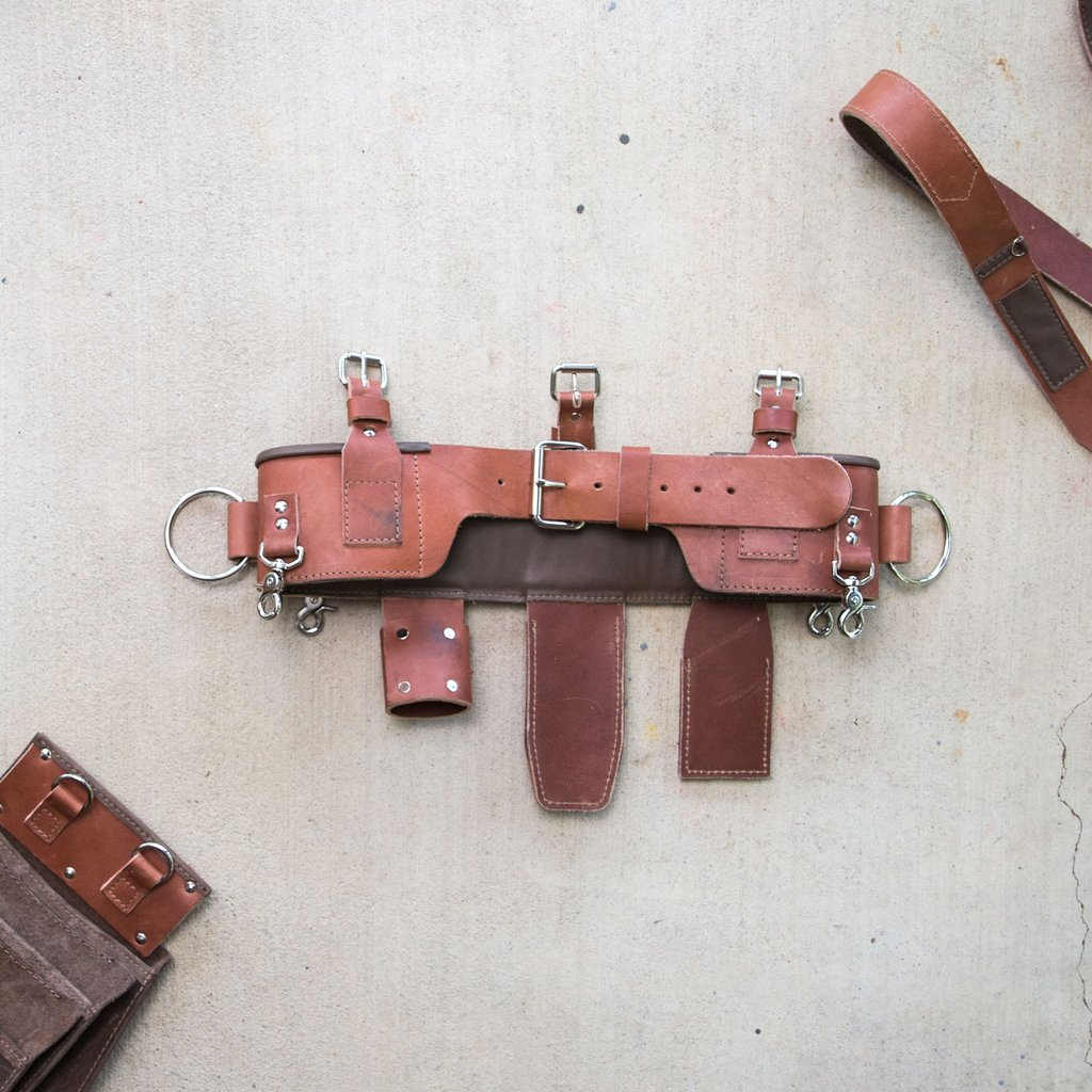 The Handyman - Build Your Own Tool Belt