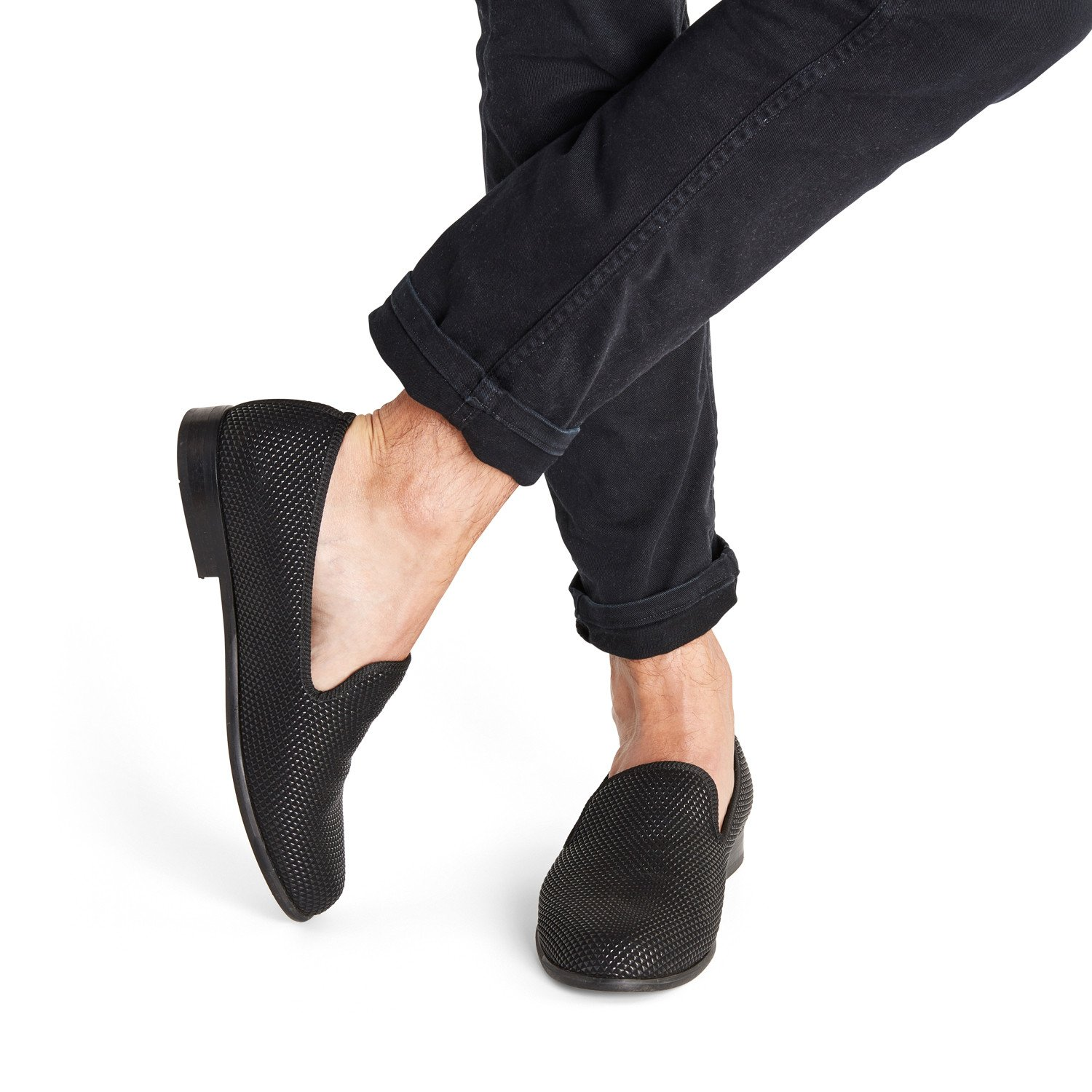 He Cleans Up Well - These loafers are clean, minimal and timeless- Duke & Dexter