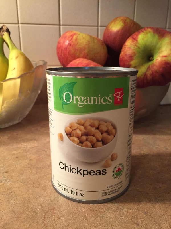 These are my favourite type of chickpeas to use