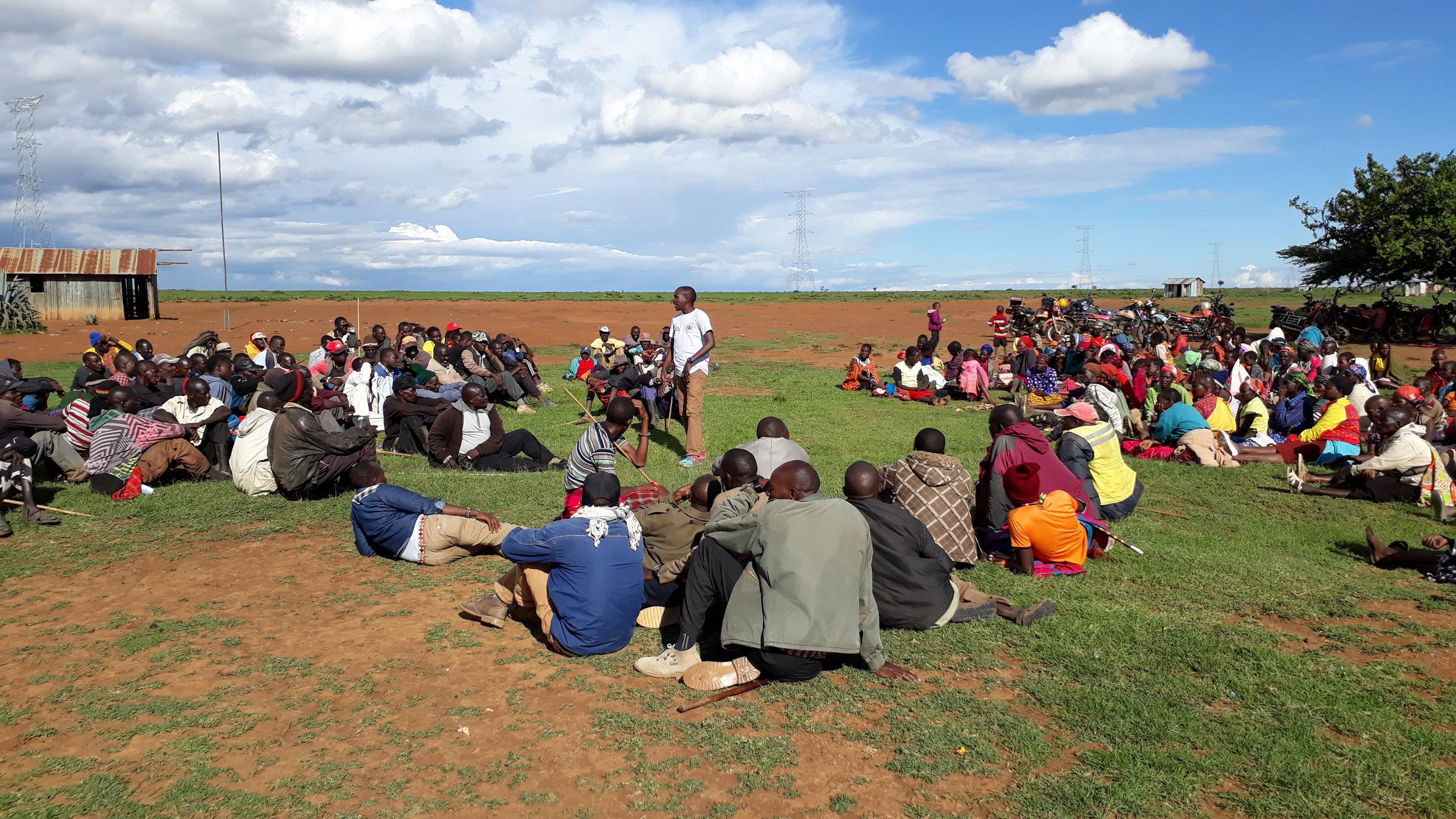 Photo Courtesy of IMPACT Kenya