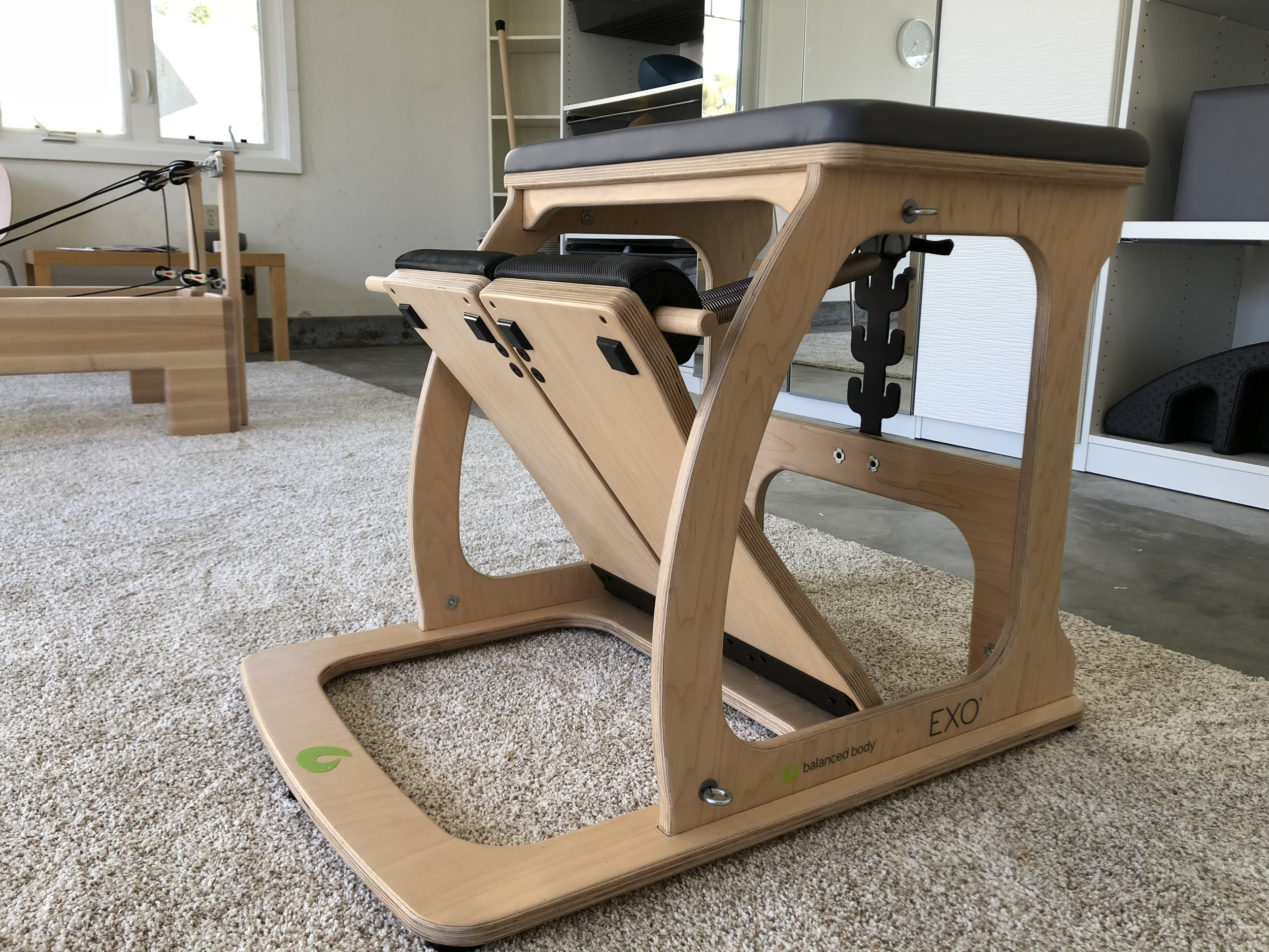 EXO Chair_Pilates_Pilates Chair_Pilates Equipment.jpg