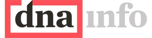 DNA Info Logo