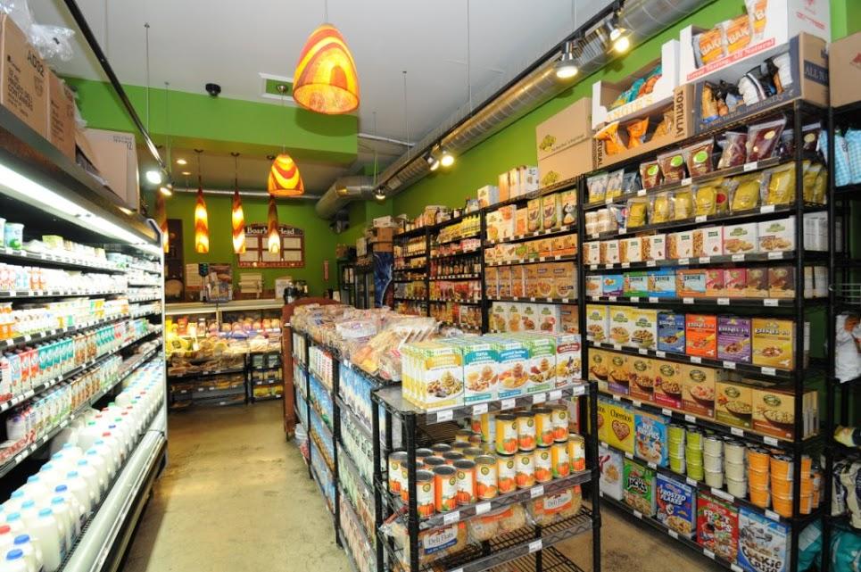 Organic | Local | Fresh