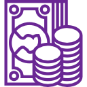 "Commander Credit Union Money Market Account Icon, ALT="""""