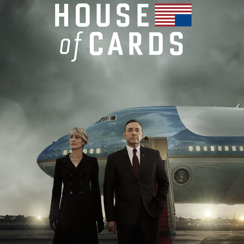 HOUSE OF CARDS  SEASON 3  Netflix   Costume Designer: Johanna Argan  Assistant Costume Designer: Jessica Wenger