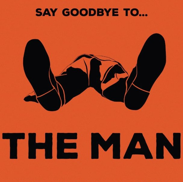 THE MAN   Suited Four Inc.   Directed By: Nikolai Loveikis  Costume Designer: Jessica Wenger