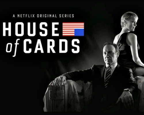 HOUSE OF CARDS  SEASON 5  Netflix   Costume Designer: Johanna Argan  Assistant Costume Designer: Jessica Wenger