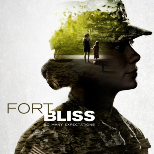 FORT BLISS  National Picture Show  Dir: Claudia Meyers  Costume Designer: Jessica Wenger