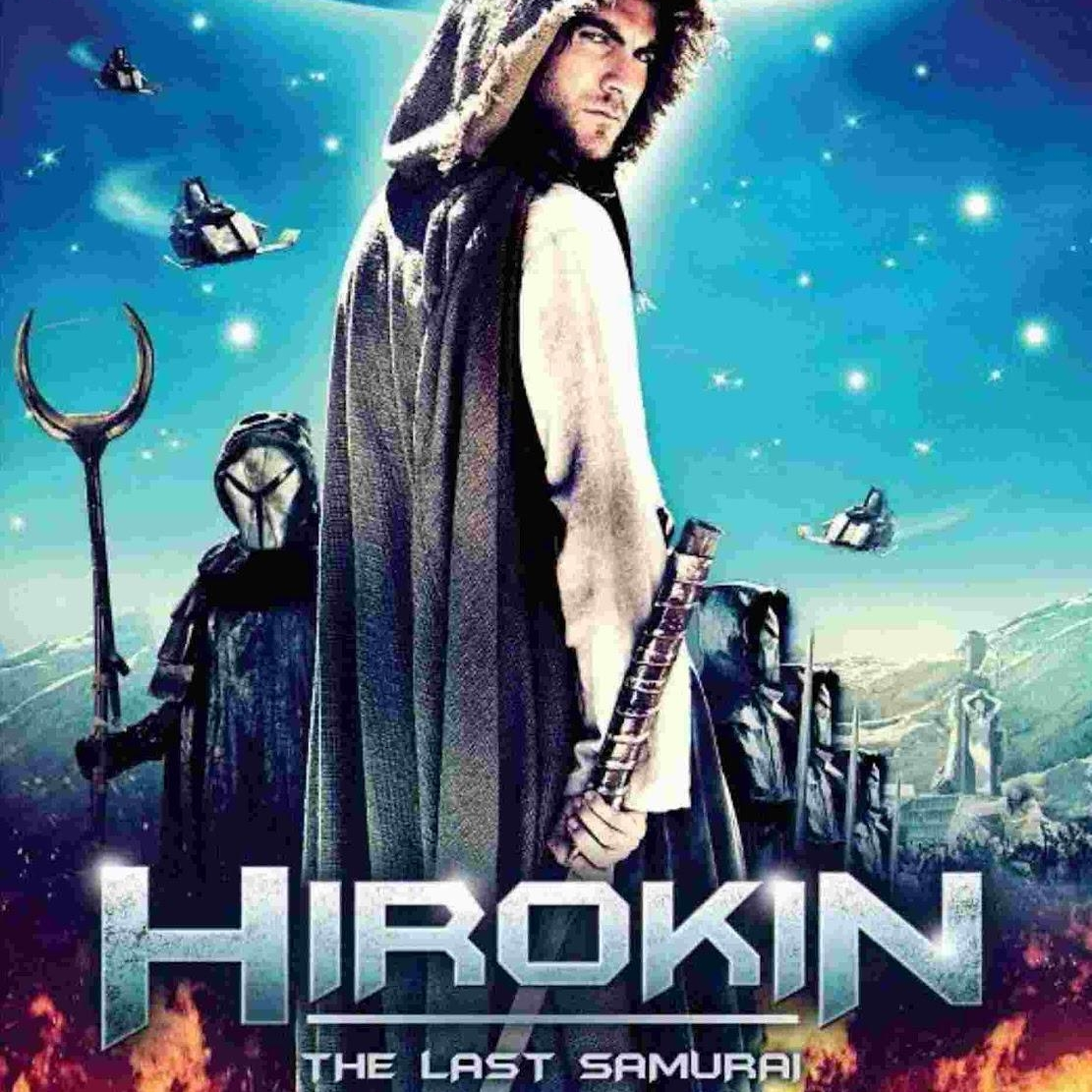 HIROKIN: THE LAST SAMURAI,  Ithaka Ent  Dir: Alejo Mo Sun  Costume Designer: Jessica Wenger