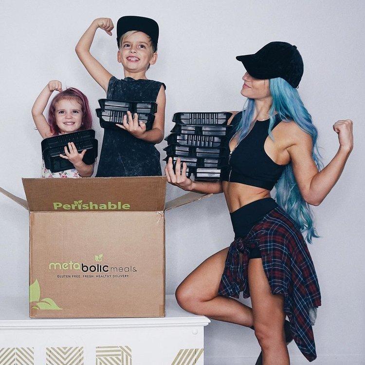 Charity Grace LeBlanc : Influencer Campaign