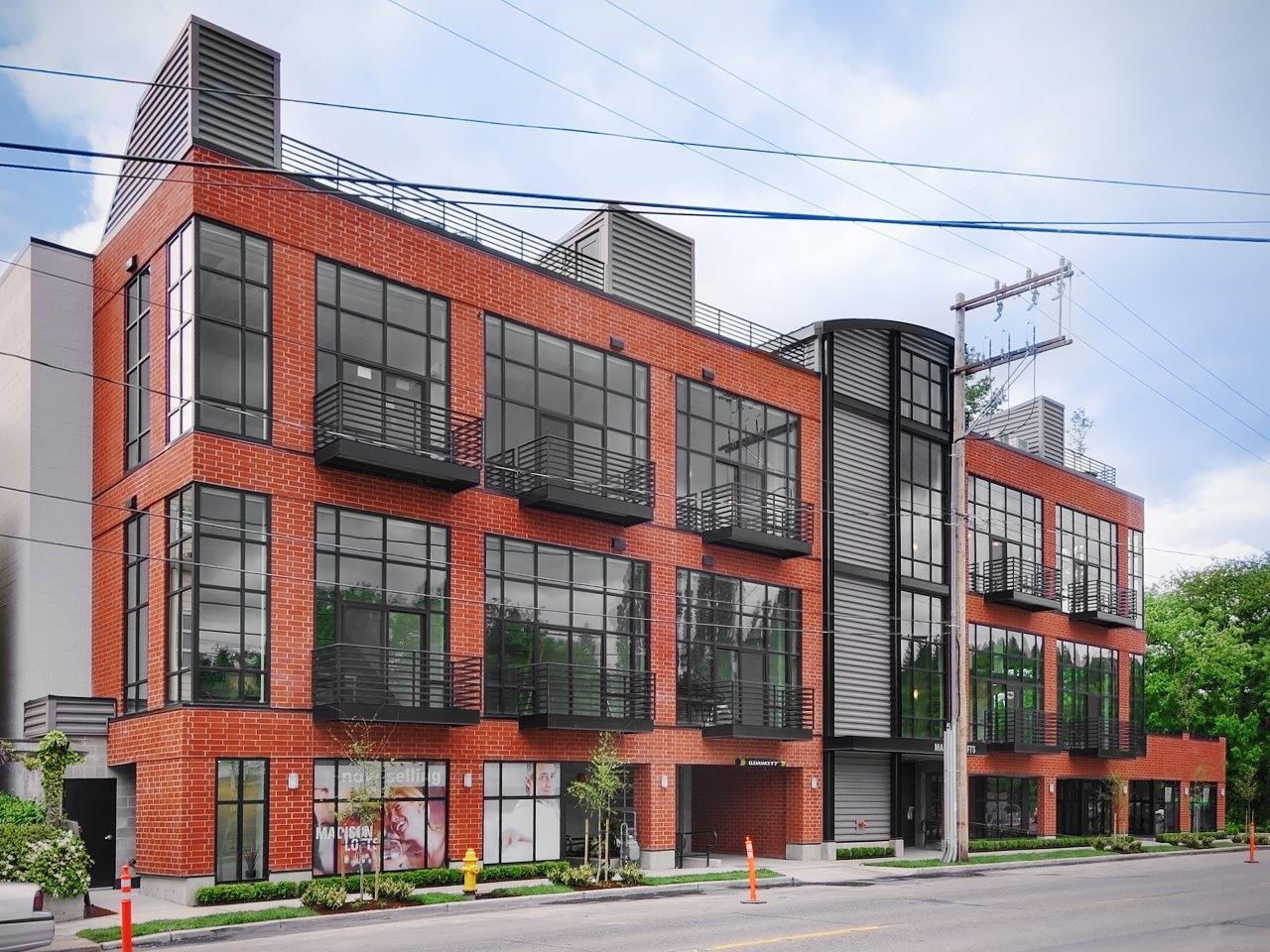 Madison Lofts, Seattle, WA