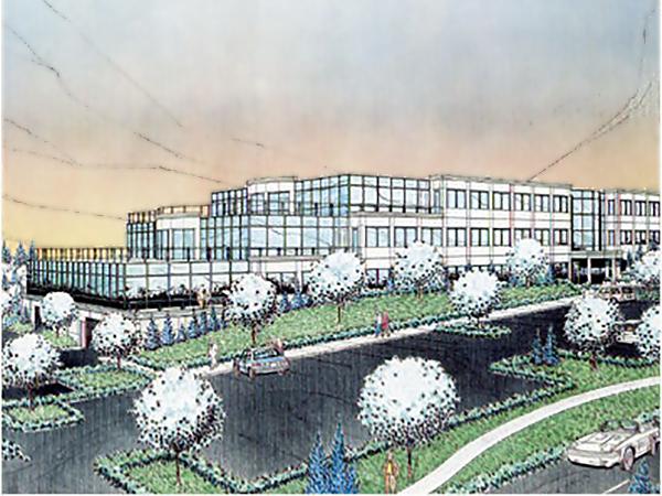 520 Corporate Plaza, Bellevue, WA