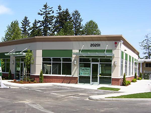 Cedar Valley Center, Lynnwood, WA