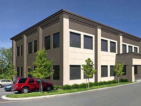 Creekside Plaza II, Lynnwood, WA
