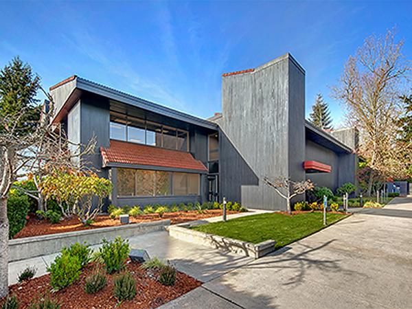 Belle-View Office Park, Bellevue, WA