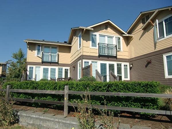 The Villas, Woodinville, WA