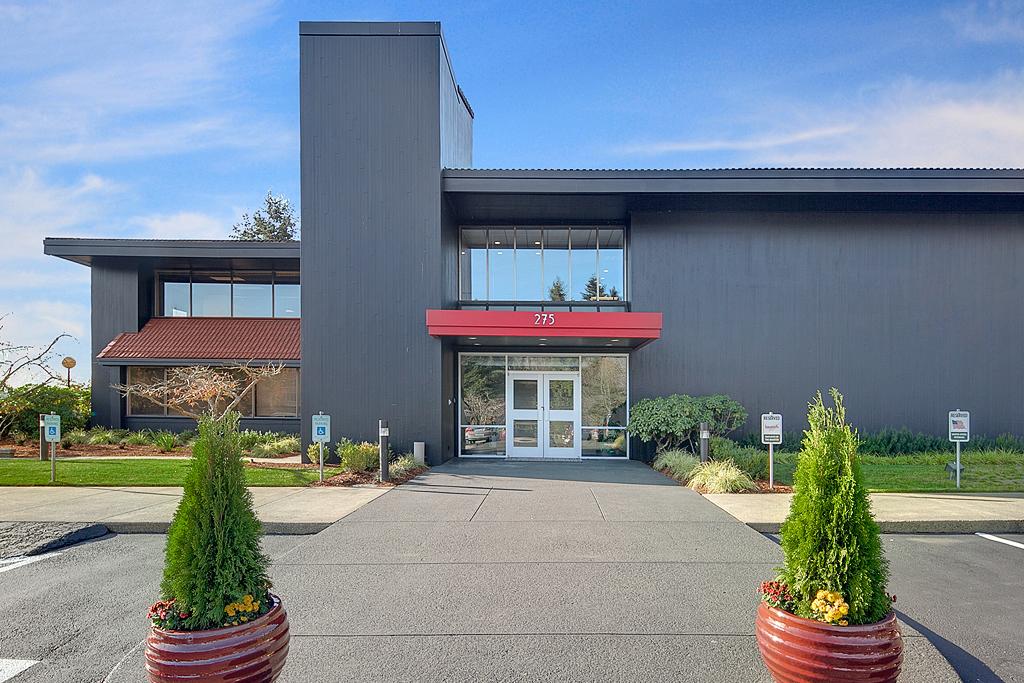 Belle-View Office Park