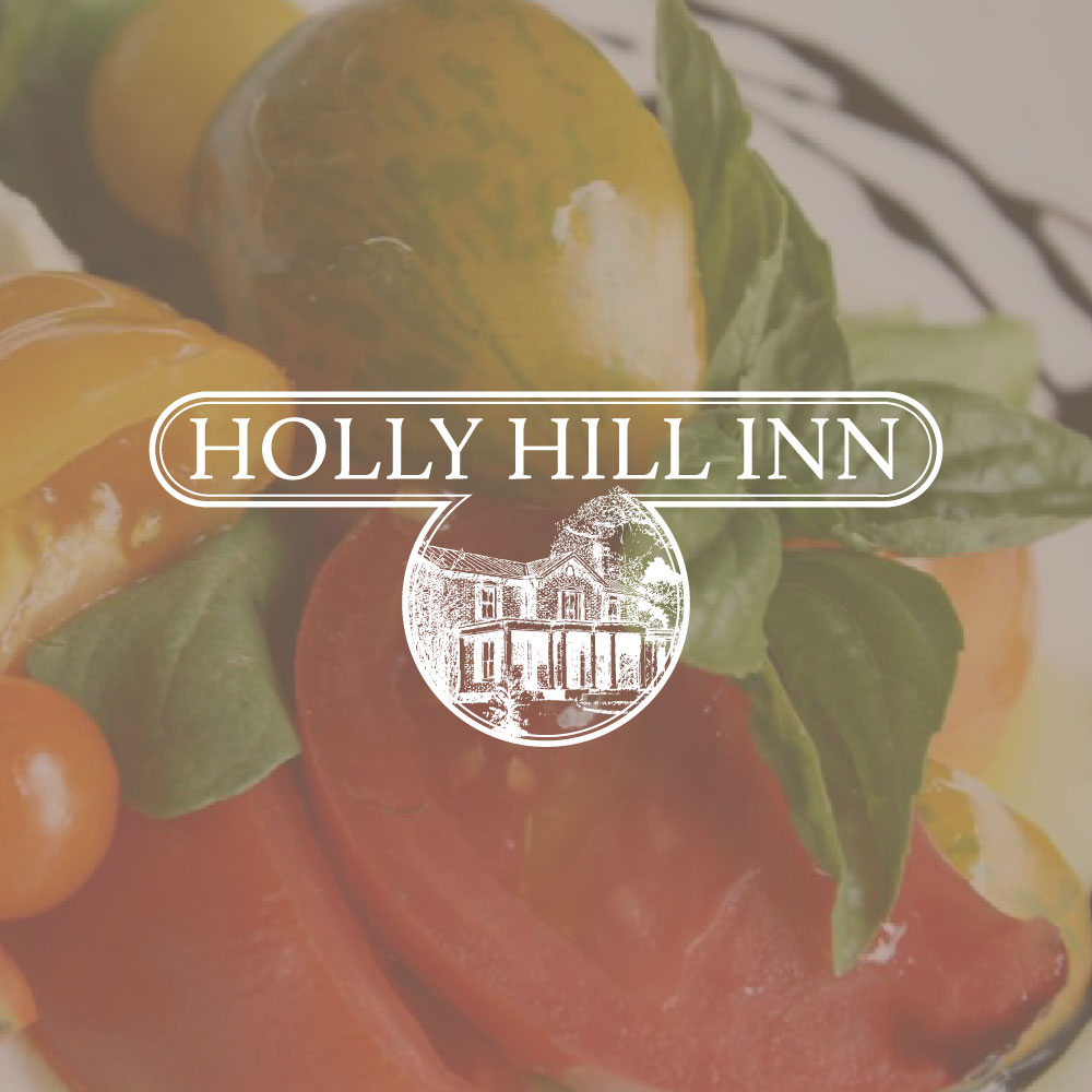 Holly Hill Inn Midway Intimate Dining Seafood Fresh