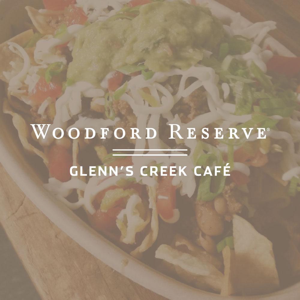 Glenn's Creek Cafe Sandwiches Bourbon Trail