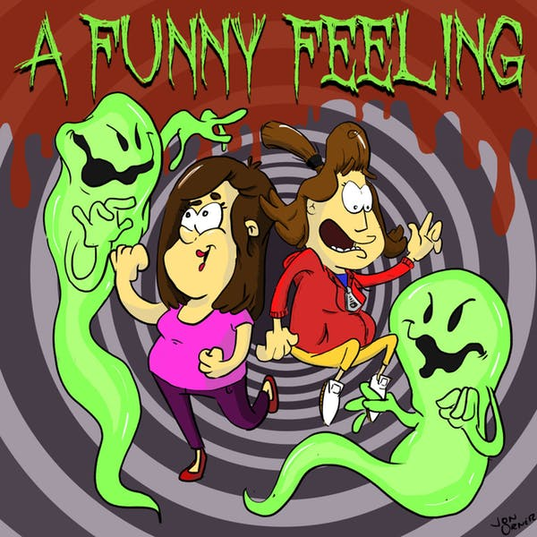 A Funny Feeling Podcast.jpeg
