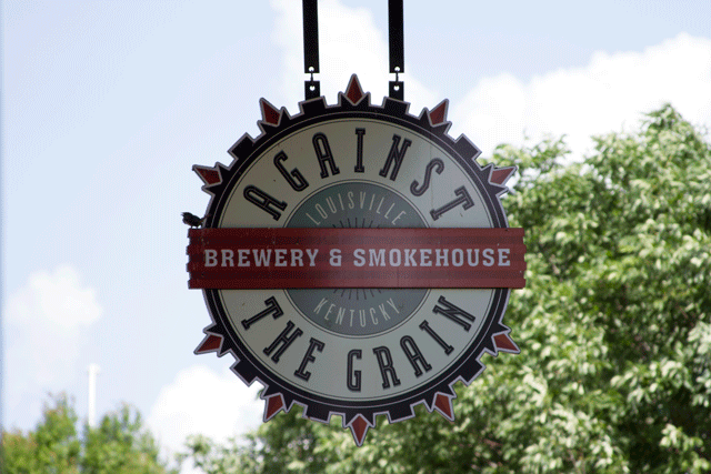 Against the Grain, Best Places to Drink Beer in Louisville, Kentucky