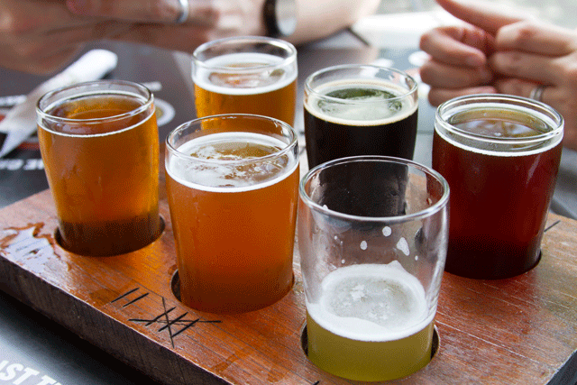 Against the Grain: Best Places to Drink Beer in Louisville, Kentucky