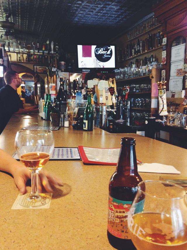 Sergios World of Beers: Best Places to Drink Beer in Louisville, Kentucky