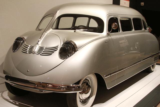 ima dream cars