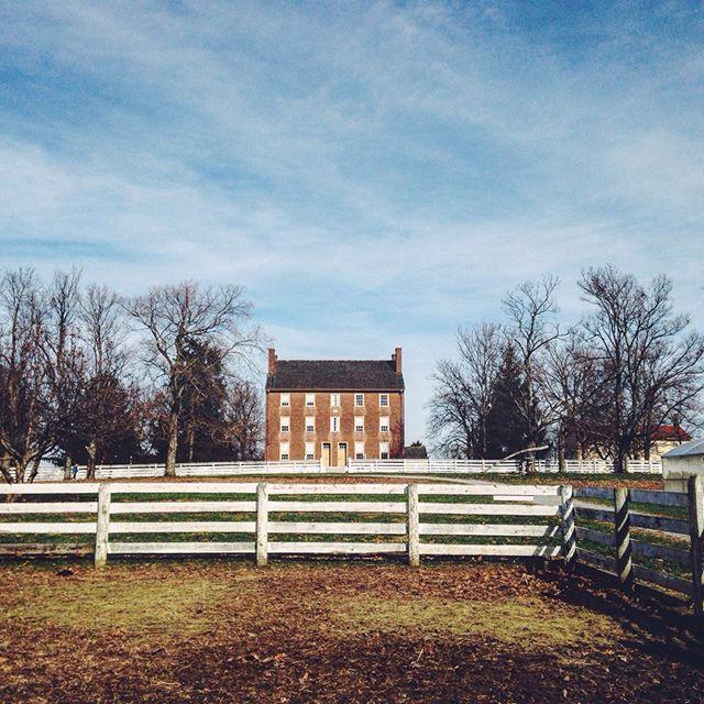 favorite trips of 2015: shaker village