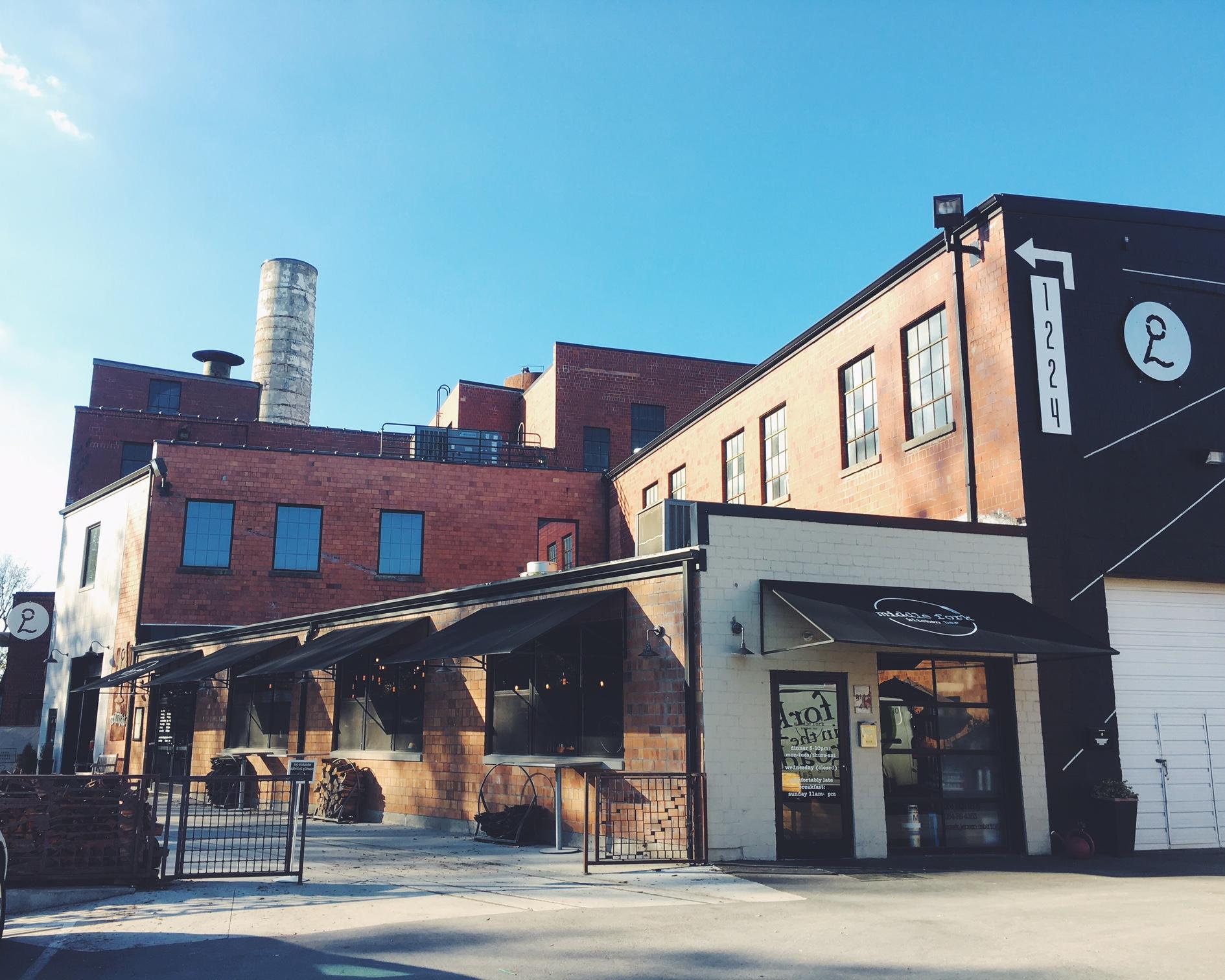 Ethereal Brewing in Lexington, Kentucky
