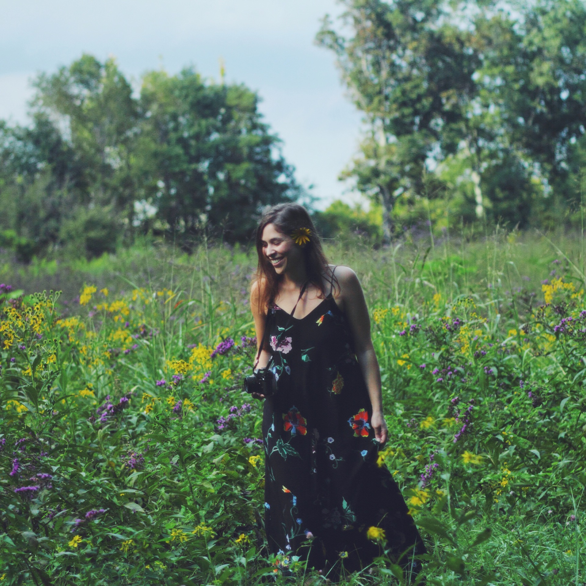 Emily Hines | Em's on the Road