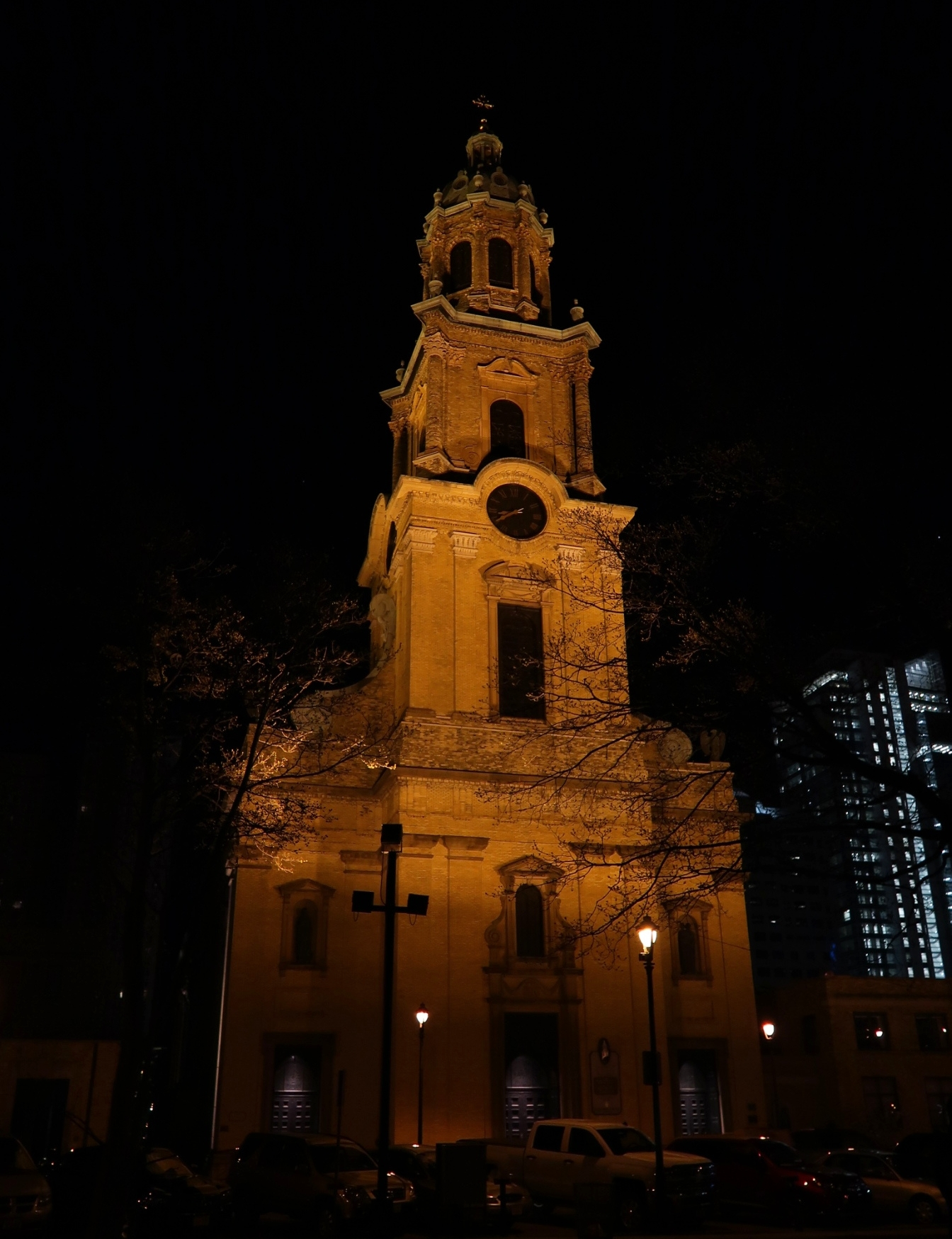 Gothic Milwaukee Ghost Tour