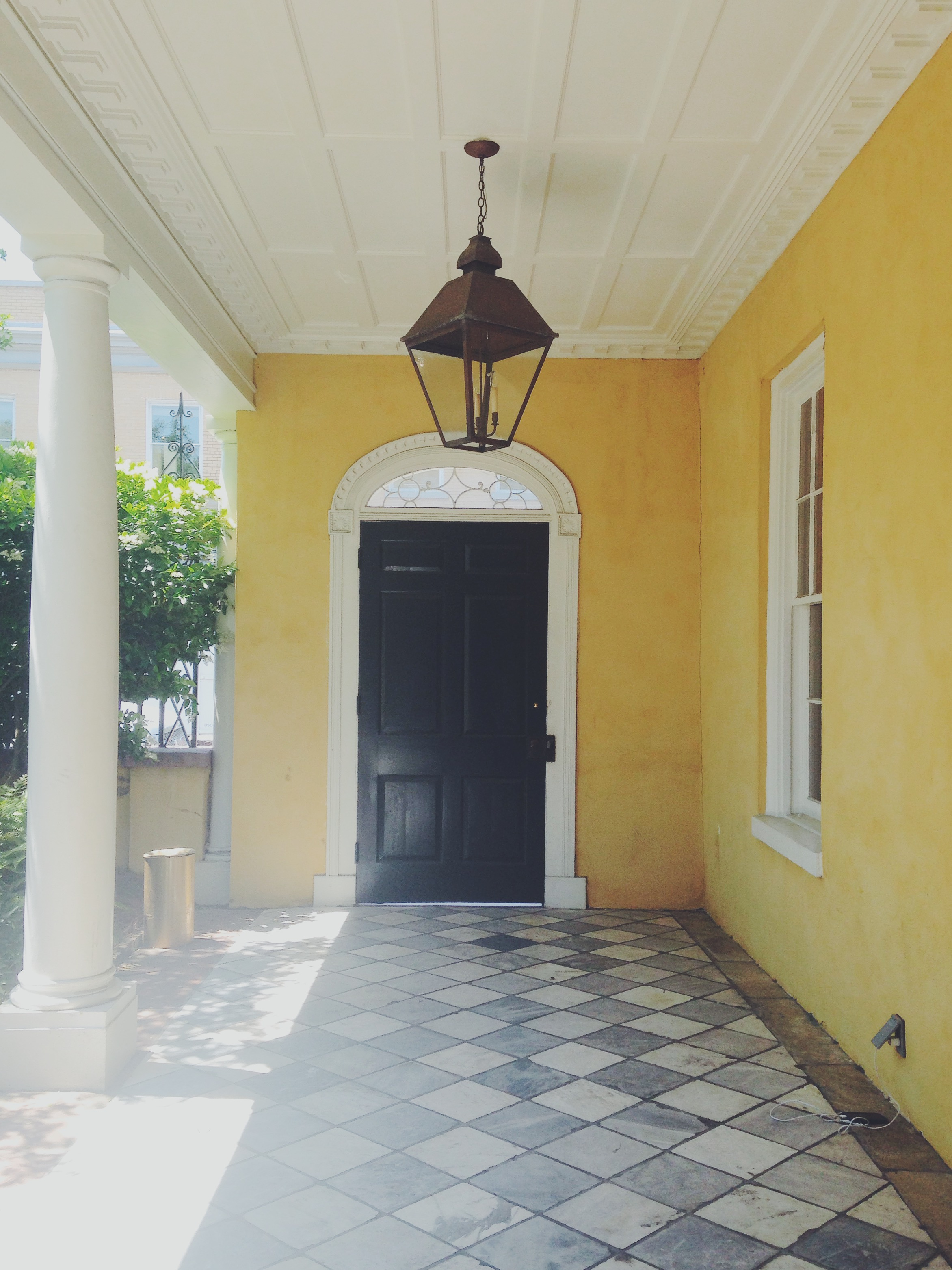 William Aiken House - Charleston, SC