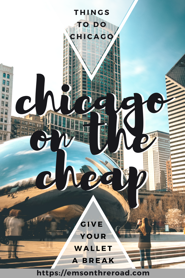 Cheap Chicago Activities