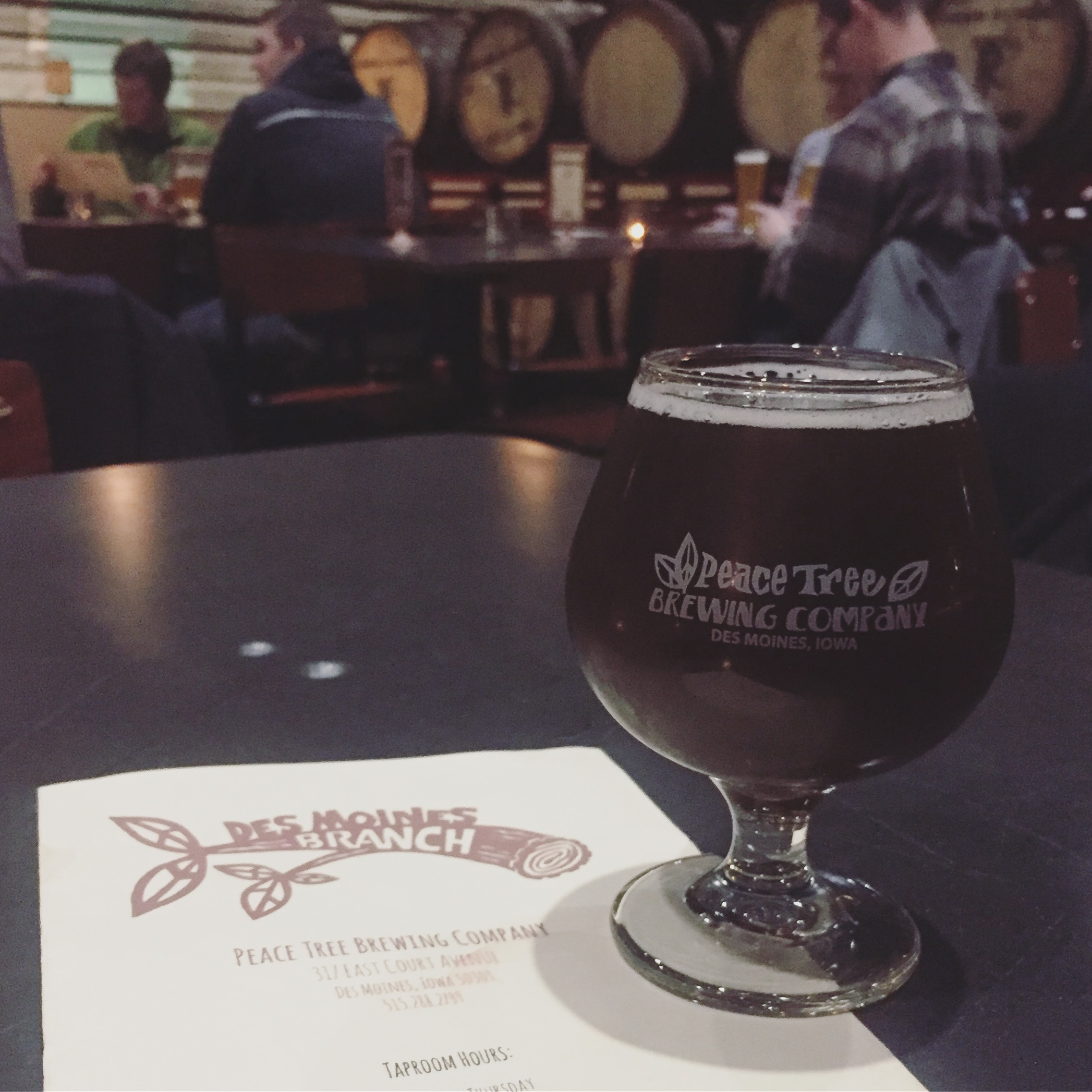 Peace Tree Brewing Co