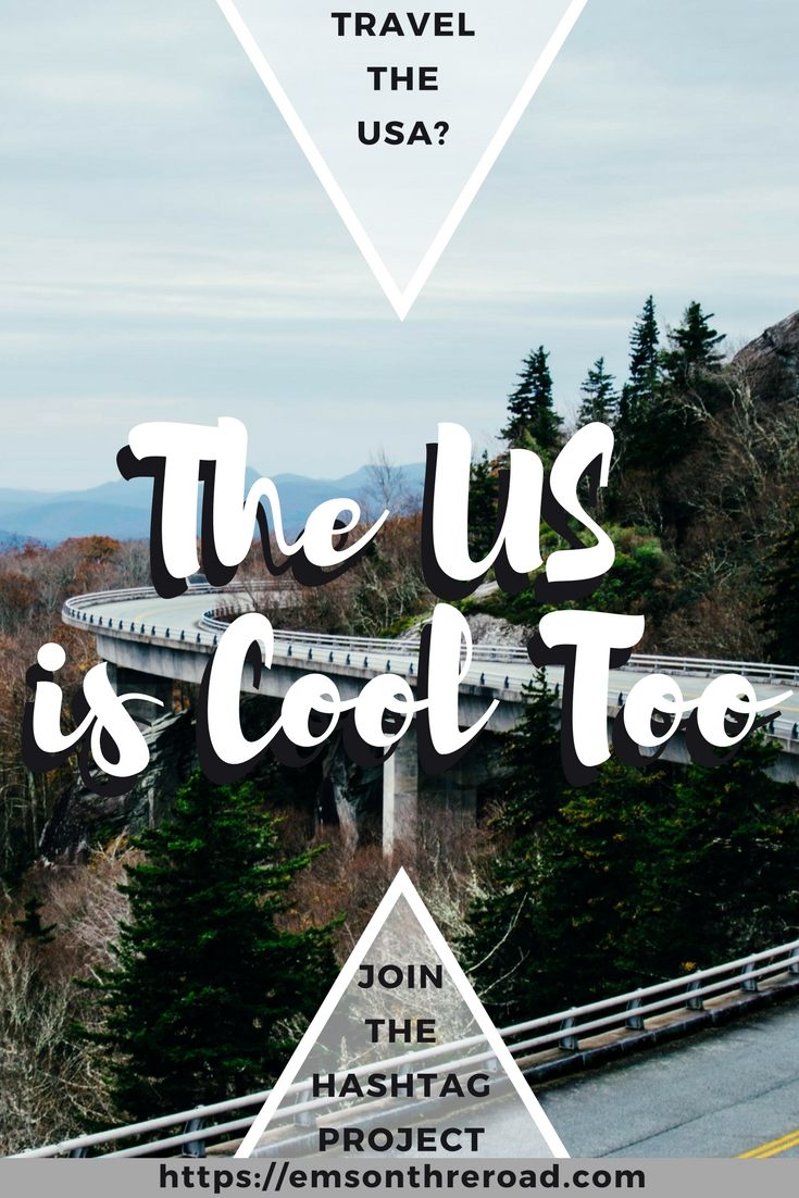 The US Is Cool Too
