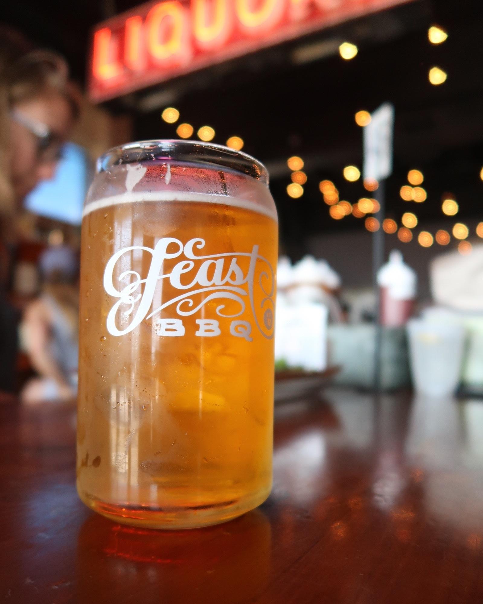 Feast BBQ: Best Places to Drink Beer in Louisville, Kentucky