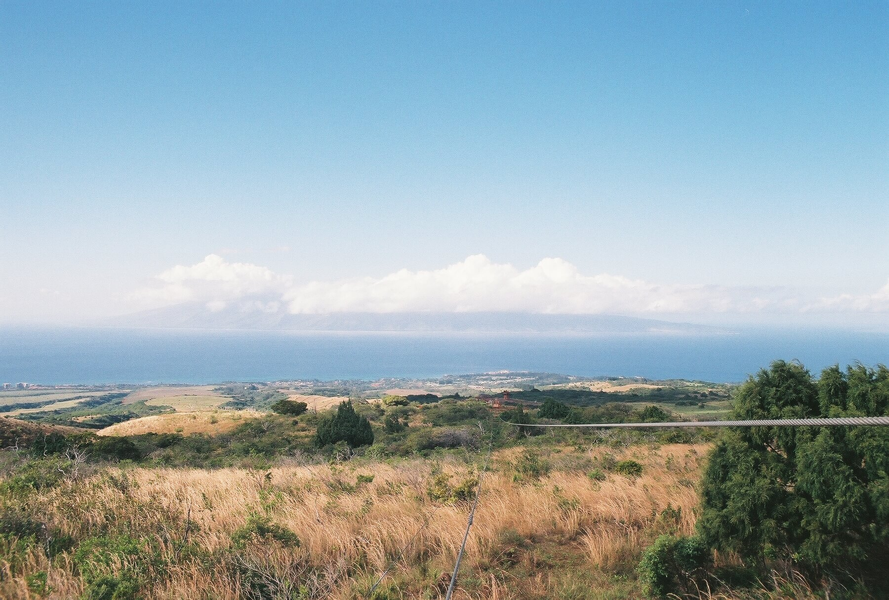 Kapalua Zip Line Tours | Discover the 10 best things to do in Maui with these insider tips from an ex-resident. #maui #travel #hawaii