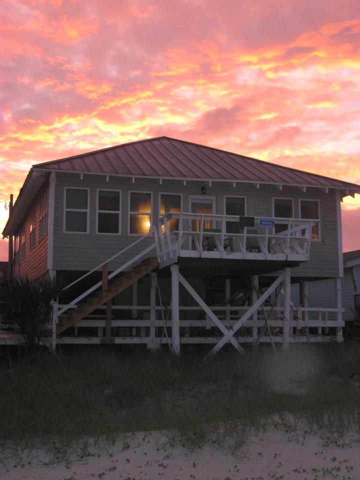 Fernandina Beach Bungalow