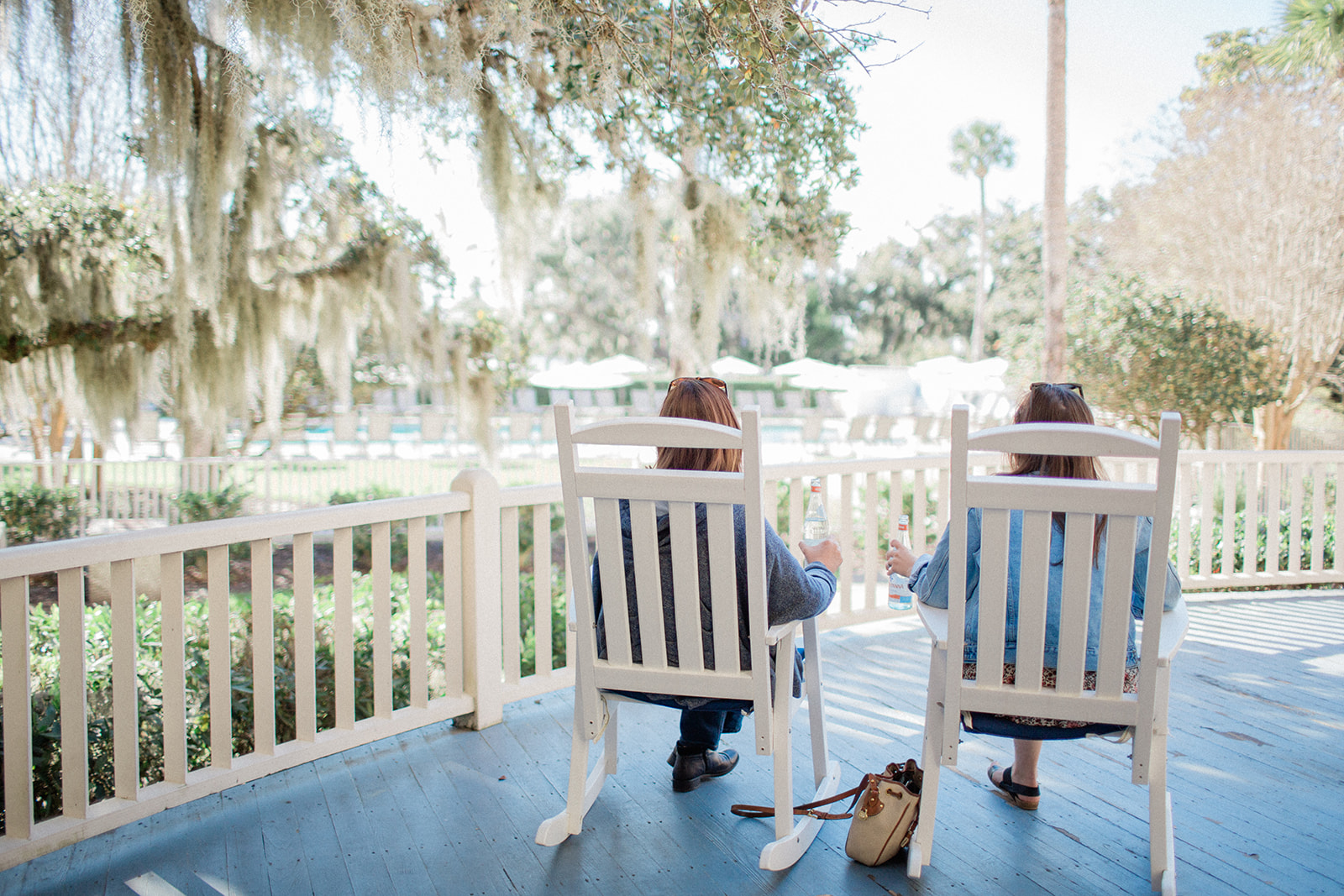 Jekyll Island Club by Caitlin Lee