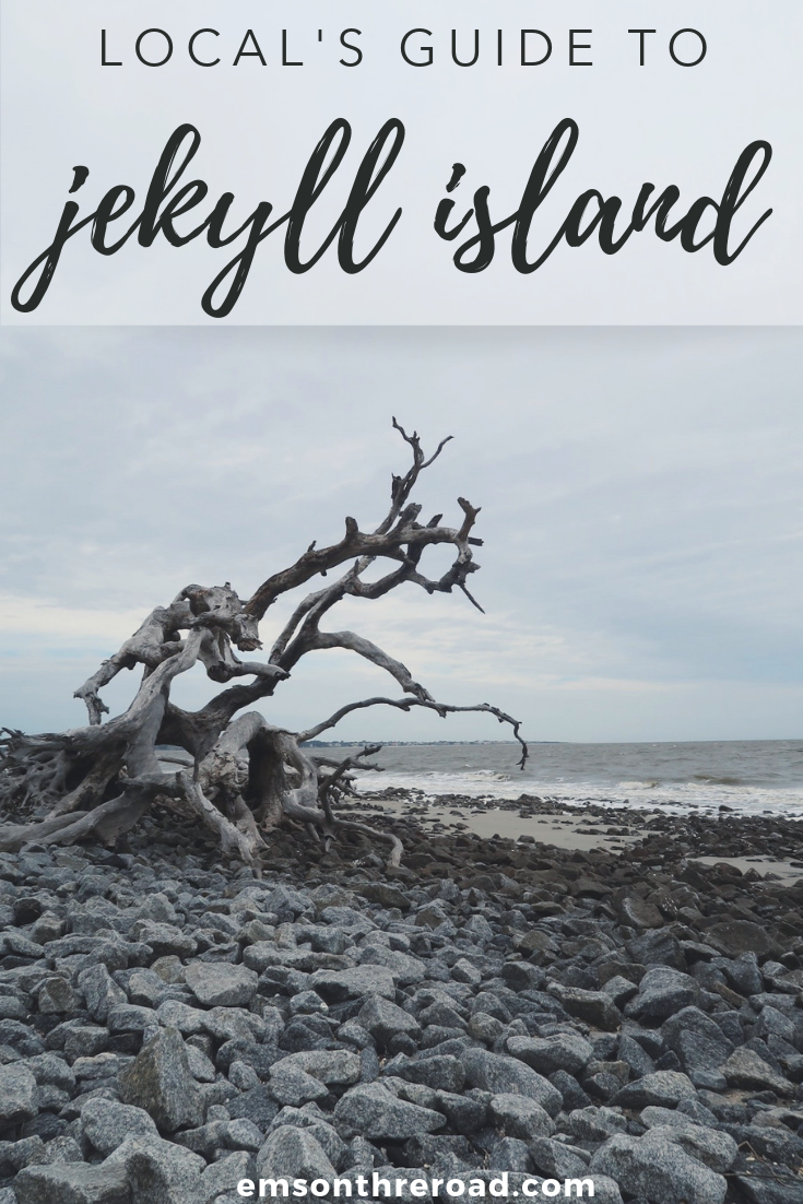 Things to Do in Jekyll Island, Georgia #exploregeorgia